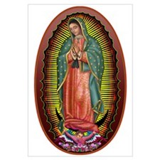 6 Lady of Guadalupe