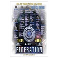 We Are The Federation