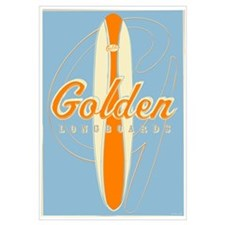 Golden Longboards Catalog