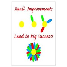 Improvements Success