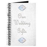 Wedding Gifts Journal