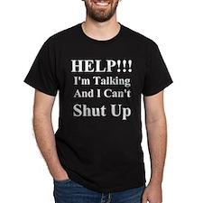 Help Kelly Green 2 T-Shirt