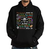 Pirates Hoody