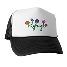 Ryleigh Flowers Hat