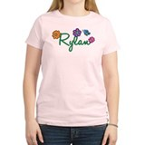 Rylan Flowers T-Shirt