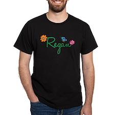 Regan Flowers T-Shirt