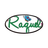 Raquel Flowers Patches