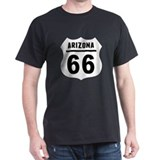 Route 66 Arizona T-Shirt