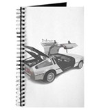 Delorean Journal