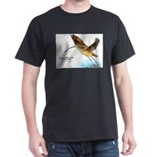Long-Billed Curlew T-Shirt