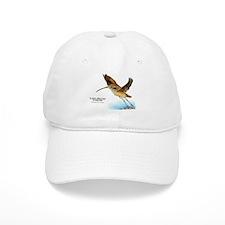 Long-Billed Curlew Baseball Cap