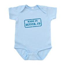 MADE IN DENVER Infant Bodysuit