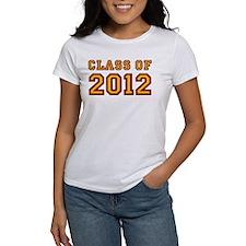 Class of 2012 Tee