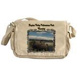 Hayden Valley Messenger Bag