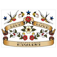 Live Love English