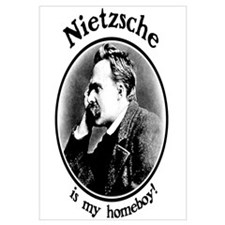 Nietzsche is my homeboy!