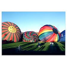 Helaine's Happy Ballooning