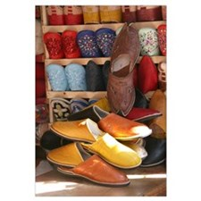 Morocco Slippers
