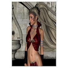 Warriorress
