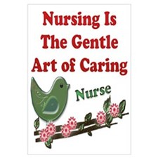 Unique Nurses Wall Art