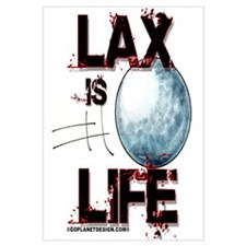 Lax Is Life
