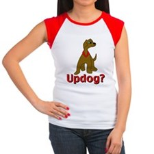 Updog? Tee