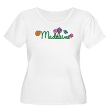 Madeleine Flowers T-Shirt