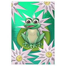 Wonder frog