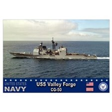 USS Valley Forge CG-50