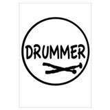 Drums Wall Art