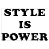 style is power