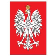 square polish eagle