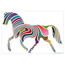 My Rainbow Horse