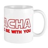 Sriracha - May The Sauce Be With You Mug