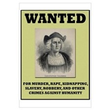 Columbus Wanted