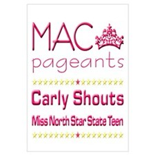 Carly Shouts
