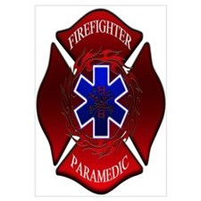 FIREFIGHTER-PARAMEDIC
