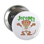 Little Monkey Jeremy 2.25