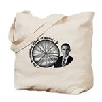 Wheel of Blame Tote Bag