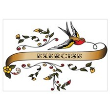 Exercise Scroll