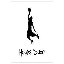 Hoops Dude