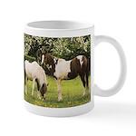 Ponies Pony Horse Lover Coffee Mug