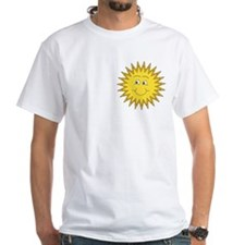 Happy Sun in Summer Shirt