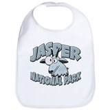 Jasper Natl Park Mountain Goat Bib