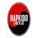 HAPKIDO A Way Of Life Yin Yang