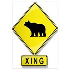 Bear XING