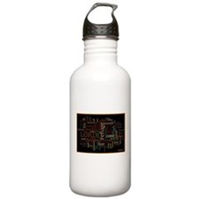 Psalm 91 Water Bottle
