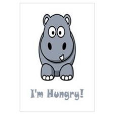 I'm Hungry Hippo