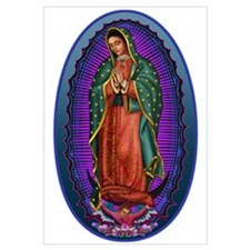 5 Lady of Guadalupe