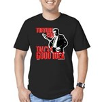 Reservoir Dogs Torture You Men's Fitted T-Shirt